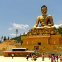 Buddha Point, Thimphu