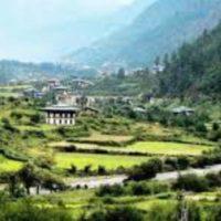 Haa, Bhutan