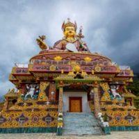Lhuntse, Bhutan