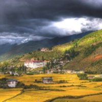 Getting Around Bhutan