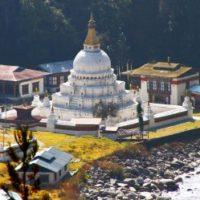 Tashi Yangtse, Bhutan