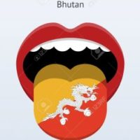 Language of Bhutan